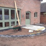 Builders in Crewe